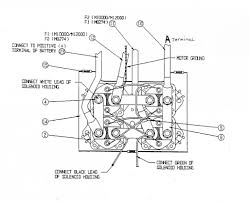 warn winch wiring 3700 pack data diagram schematic