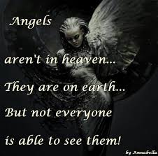 Angel Love Quotes Best 48 Beautiful Angel Quotes And Sayings