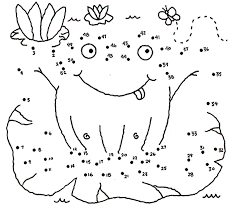 Small Picture Connect The Dots Coloring Pages Coloring Free Coloring Pages