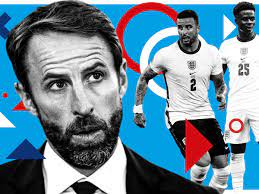 England v Denmark: key tactical ...