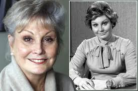 Angela Rippon's horror at colleague opening his flies as she read BBC  bulletin - Mirror Online