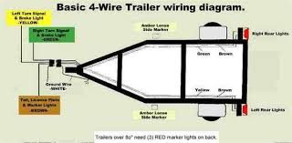 need a wiring schematic for a 1996 featherlite horse trailer fixya featherlite trailer parts list at Featherlite Trailer Wiring Diagram