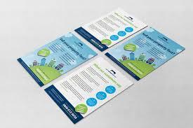 Create Advertising Flyers Property Flyer Design