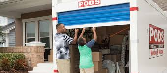 How Much Does A Storage Unit Cost Pods