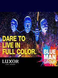 Blue Man Group Las Vegas Tickets Reviews Discounts Videos