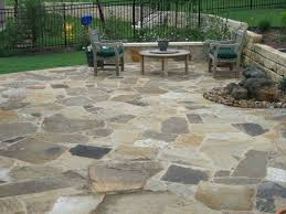 installing flagstone patio review how to install flagstone patio complete diy flagstone patio sand