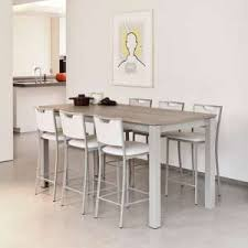 Table haute de cuisine table et chaise - Châtellerault