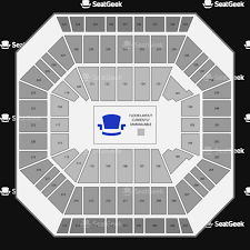 20 Problem Solving Extraco Events Center Seating Chart