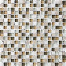 bliss glass stone bamboo