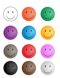 Behavior Chart Smiley Faces Clipart Images Gallery For Free