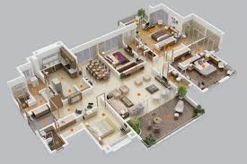 ultra modern house floor plans designs indian style design free