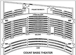 Count Basie Seating Chart Clay Aiken Christmas 06