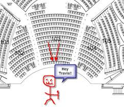 Park Theatre Las Vegas Seating Chart Palms Casino Theater Seating Chart Play Slots Online