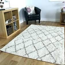 thick gy rugs gray trellis rug mesmerizing new cream medium large plain soft non shed grey target extra