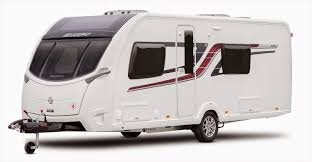 new car launches for 2015Shrewsbury show launch for 2015 caravan and motorhome models