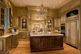 luxury kitchen designs images