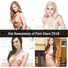 Entry level porn star