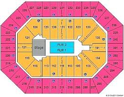 Toyota Center Concert Seating Chart Toyota Center Seating Chart Center Seating Map 1 2 House