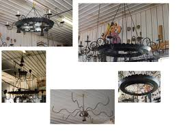 different lighting fixtures. Lodge Lighting Fixtures Chandeliers | Here Are A Few Of The Different That I Have