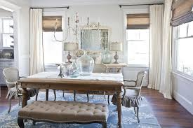 dining room curtains. Dining-room-with-white-curtains Dining Room Curtains R