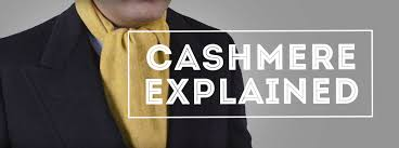 Ultimate <b>Cashmere</b> Guide For Men & Women — Gentleman's Gazette