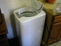 Washing Machine Sink Hookup Hooking Up Washing Machine To Kitchen Sink .