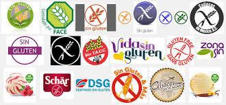 Resultado de imagen de empresas alimentacion sin gluten