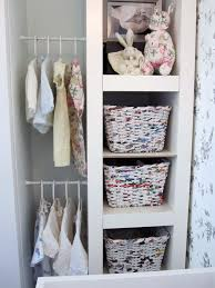 diy closet organization ideas on a budget use tension rods to create additional storage in