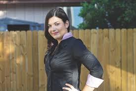 Elena D'Agostino - San Antonio Magazine