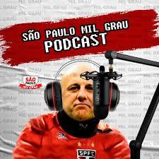 São Paulo Mil Grau Podcast