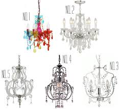 to say i heart chandeliers is an understatement it s more of an obsession chandeliers however are generally way out of my budget so i started a hunt