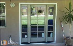 glorious single patio doors windows single patio door with side windows designs sliding patio