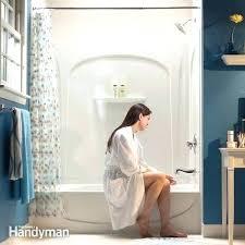 bathtub installation cost cost to install new bathtub install an acrylic tub and tub surround the