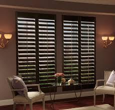 Wood Window Treatments Ideas Windows Colored Blinds For Windows Ideas Window Treatments