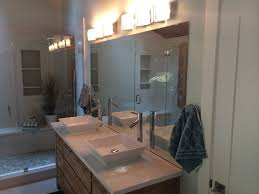 polished edge mirror