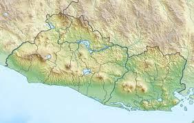 Datei:El Salvador relief location map.jpg – Wikipedia