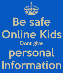 Onlinesafety Safe - Yourself Online Keeping