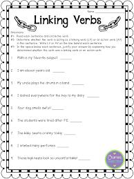 Helping Verb Worksheet Worksheet Fun And Printable