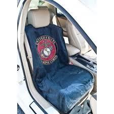 car seat towel marine corps emblem