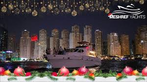 Tickets To White Christmas Dinner At Yacht Platinumlist Net