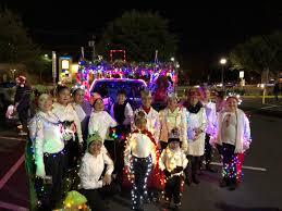 Holiday Lights Parade Lightsparade Twitter