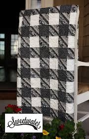 Picnic Plaid Quilt Pattern | Sweetwater & Picnic Plaid Quilt Pattern Adamdwight.com