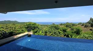 infinity pool beach house. Infinity Pool House Download Of A Luxury With View The And Beach .