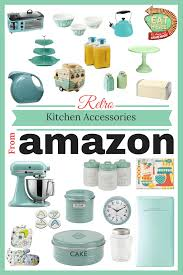 Sage Green Kitchen Accessories Retro Kitchen Accessories From Amazon 730 Sage Street