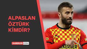 Alpaslan Öztürk kimdir? Galatasaray ile anlaşan Alpaslan Öztürk kaç  yaşında, aslen nerelidir? Alpaslan Öztürk hangi takımlarda oynadı? -  Haberler