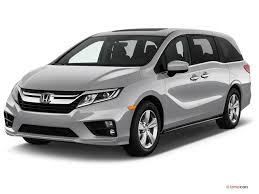 2020 Honda Odyssey Prices Reviews And Pictures U S News