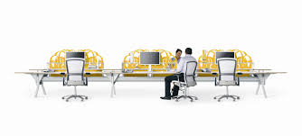 ultra minimalist office. Ultra Modern Table Workspace Design Series Innovation Minimalist Office