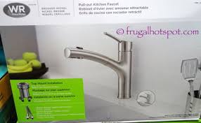wr kitchen faucet] 100 images installation manual glacier