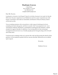 Cover Letter In Resume Browse Cover Letter For Resume Hair Stylist Leading Professional 64