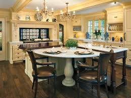 Luxury Kitchen Luxury Kitchens Hgtv